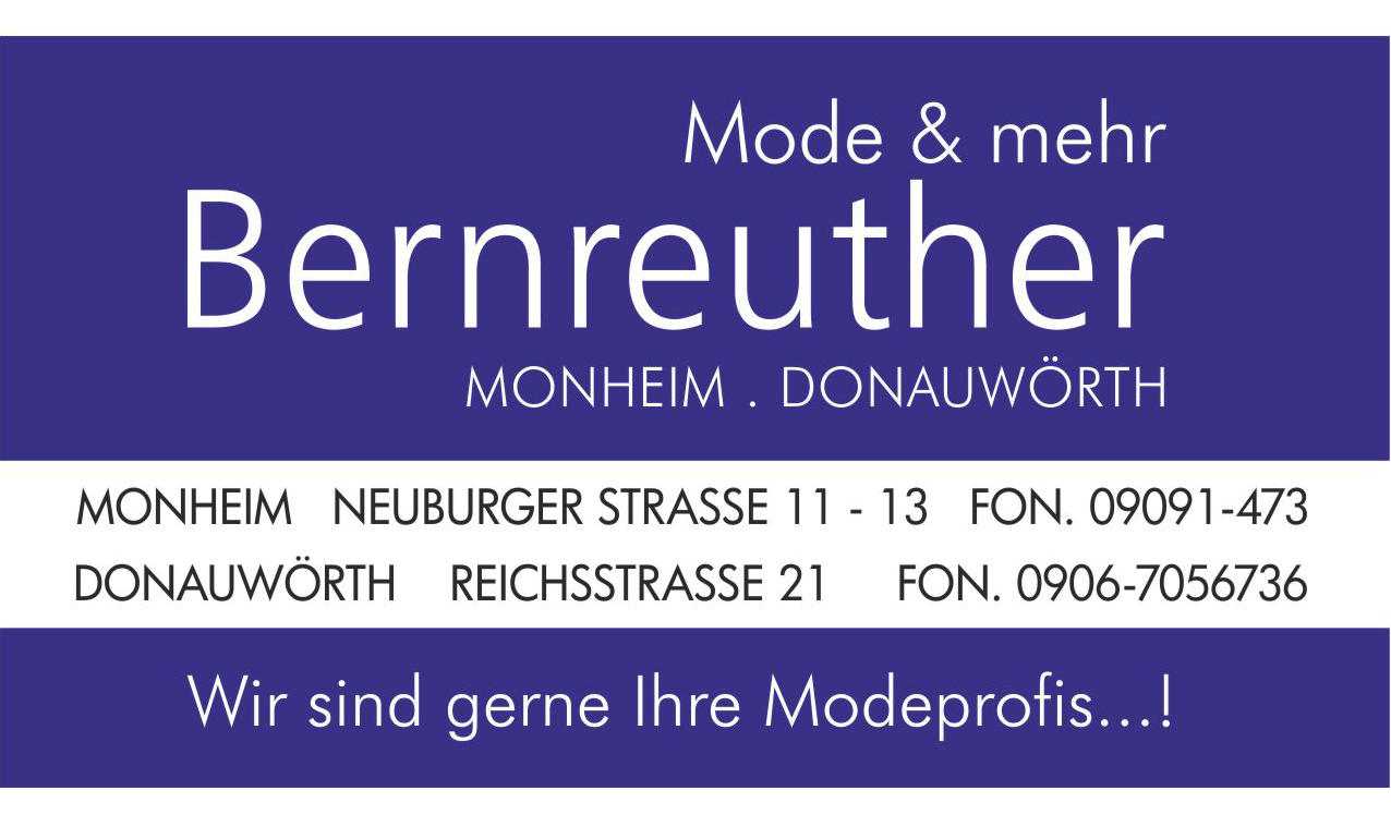 Bernreuther-Mode