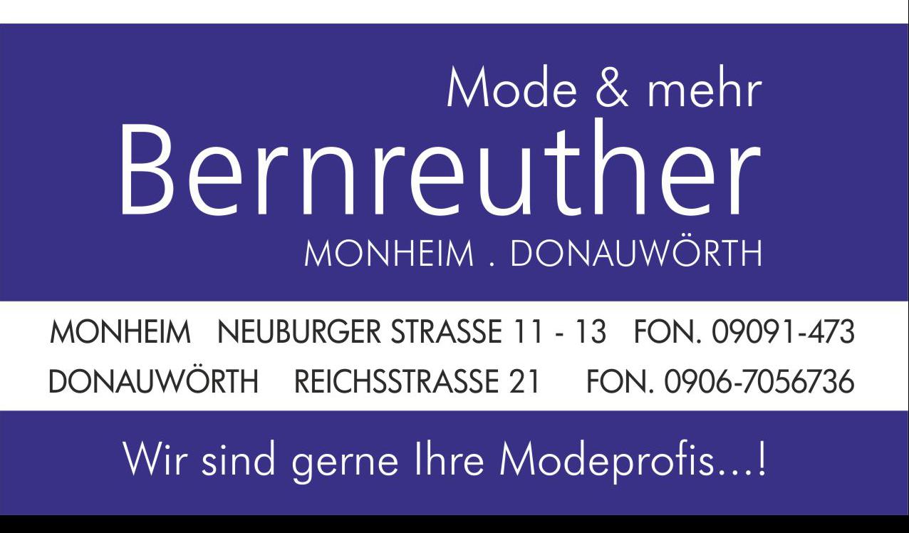 Bernreuther-Mode